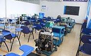 基础发动机理实教室(三)
