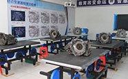 自动变速器理实教室(四)