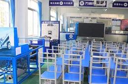 电控发动机理实教室(二)