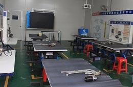 汽车电器实训室(三)