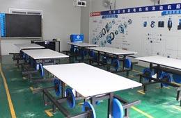 汽车电器实训室(二)