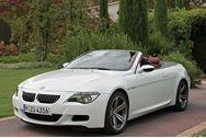 汽车世界--宝马M6