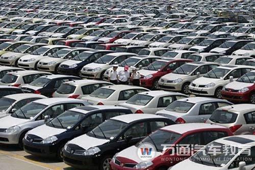 当前,互联网技术正在持续改造汽车产业链的各个环节,并不断延伸出后