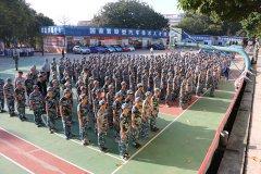 三教三训之:日常军事训练