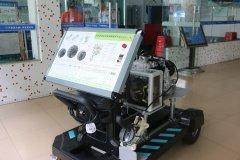自动变速器(无级变速器教学平台(本田CVT))