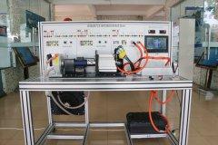 新能源汽车电机电控系统实验试